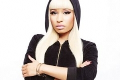 Instrumental: Nicki Minaj - Fire Burns